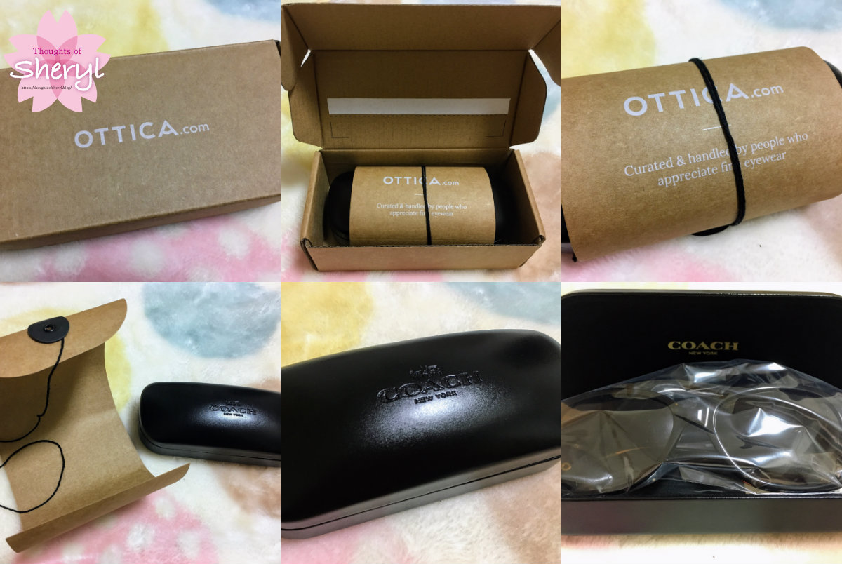 ottica packaging
