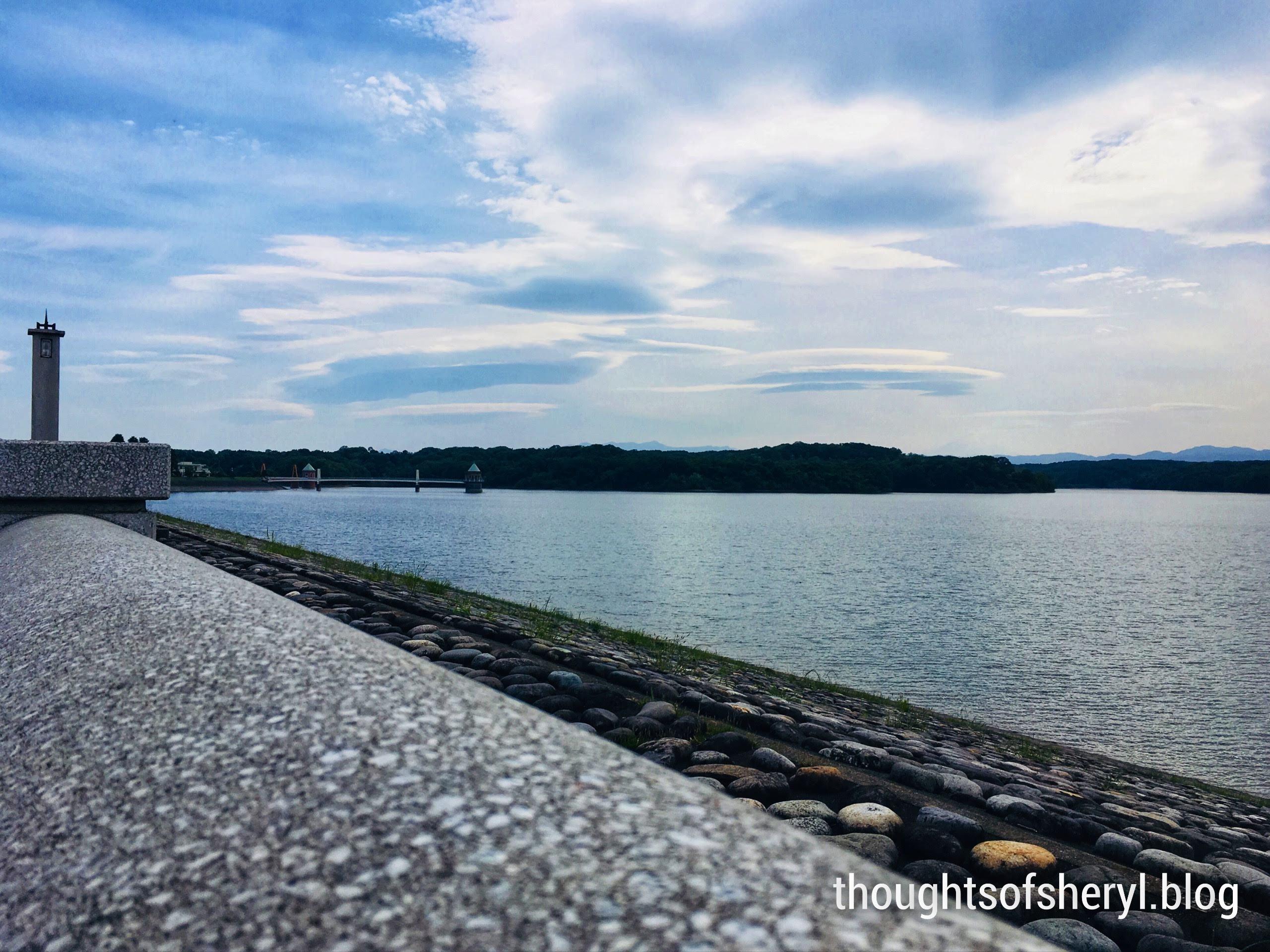 sayama lake review