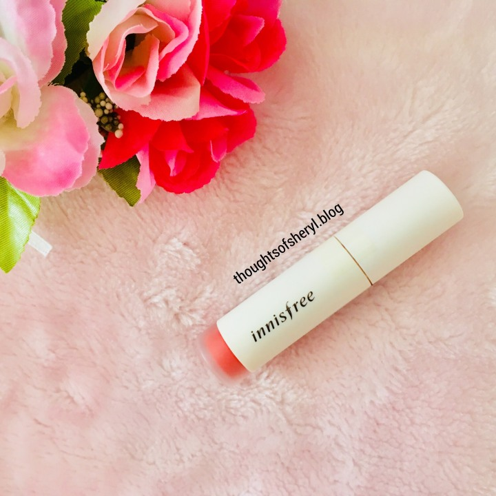Review: Innisfree Vivid Creamy Tint No. 2