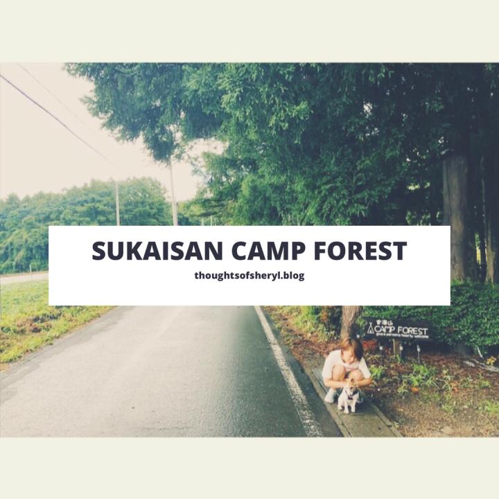 Sukaisan Camp Forest