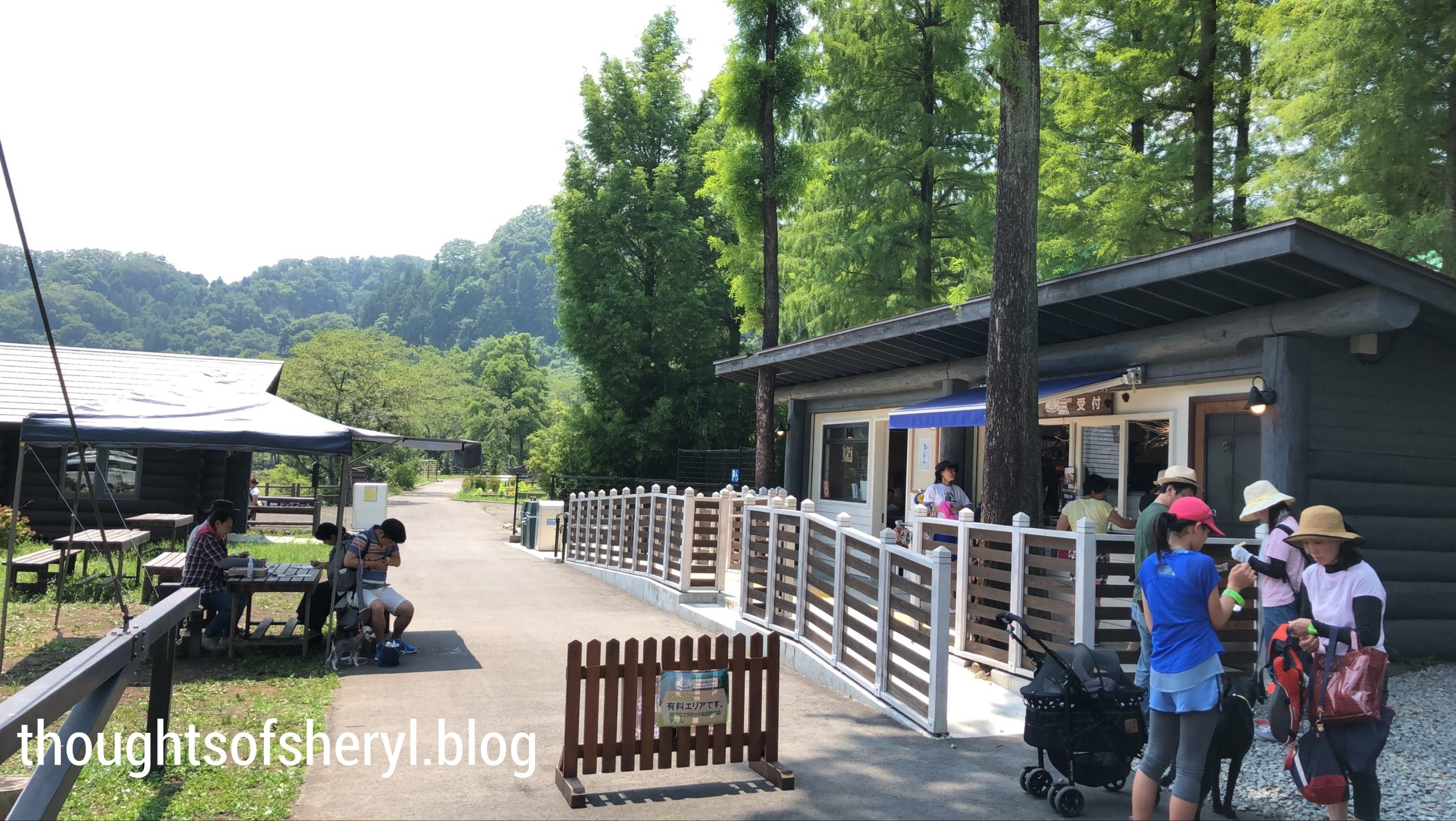 wonderful nature village review