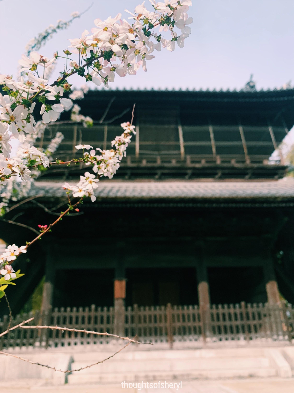shofukuji temple fukuoka