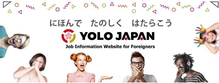 YOLO JAPAN: A legit job listing site for foreigners in Japan
