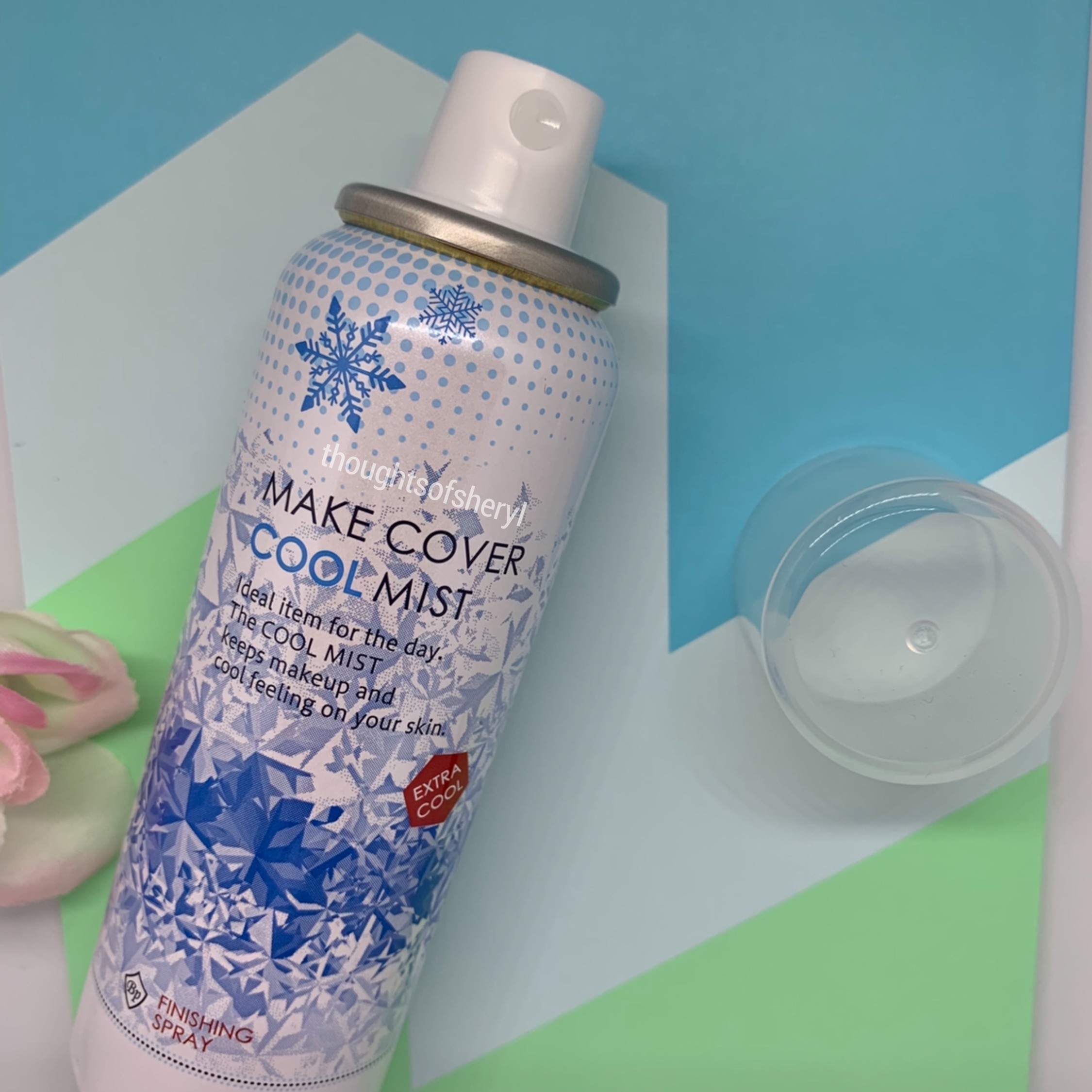 make cover cool mist review