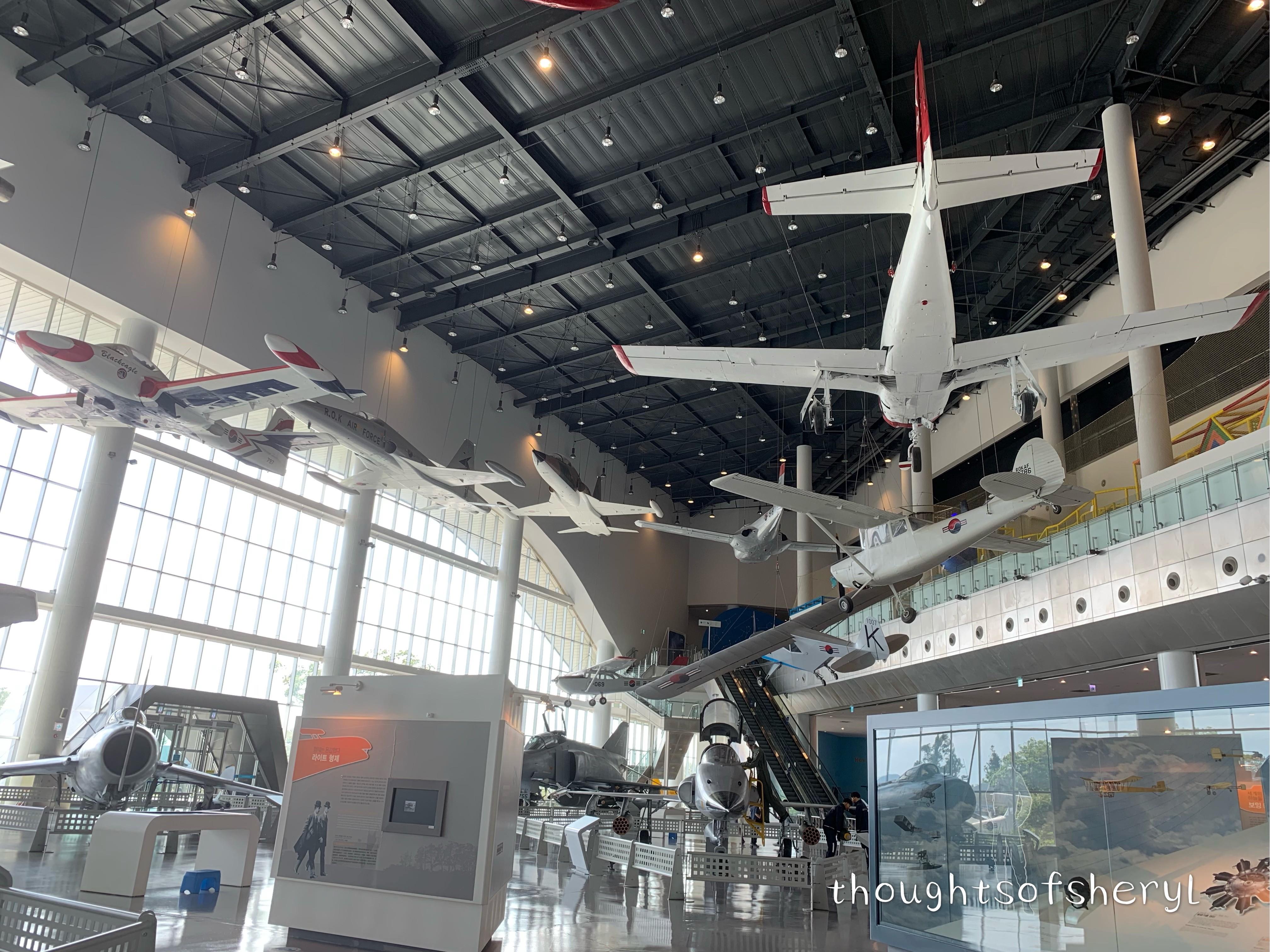 jeju aerospace museum