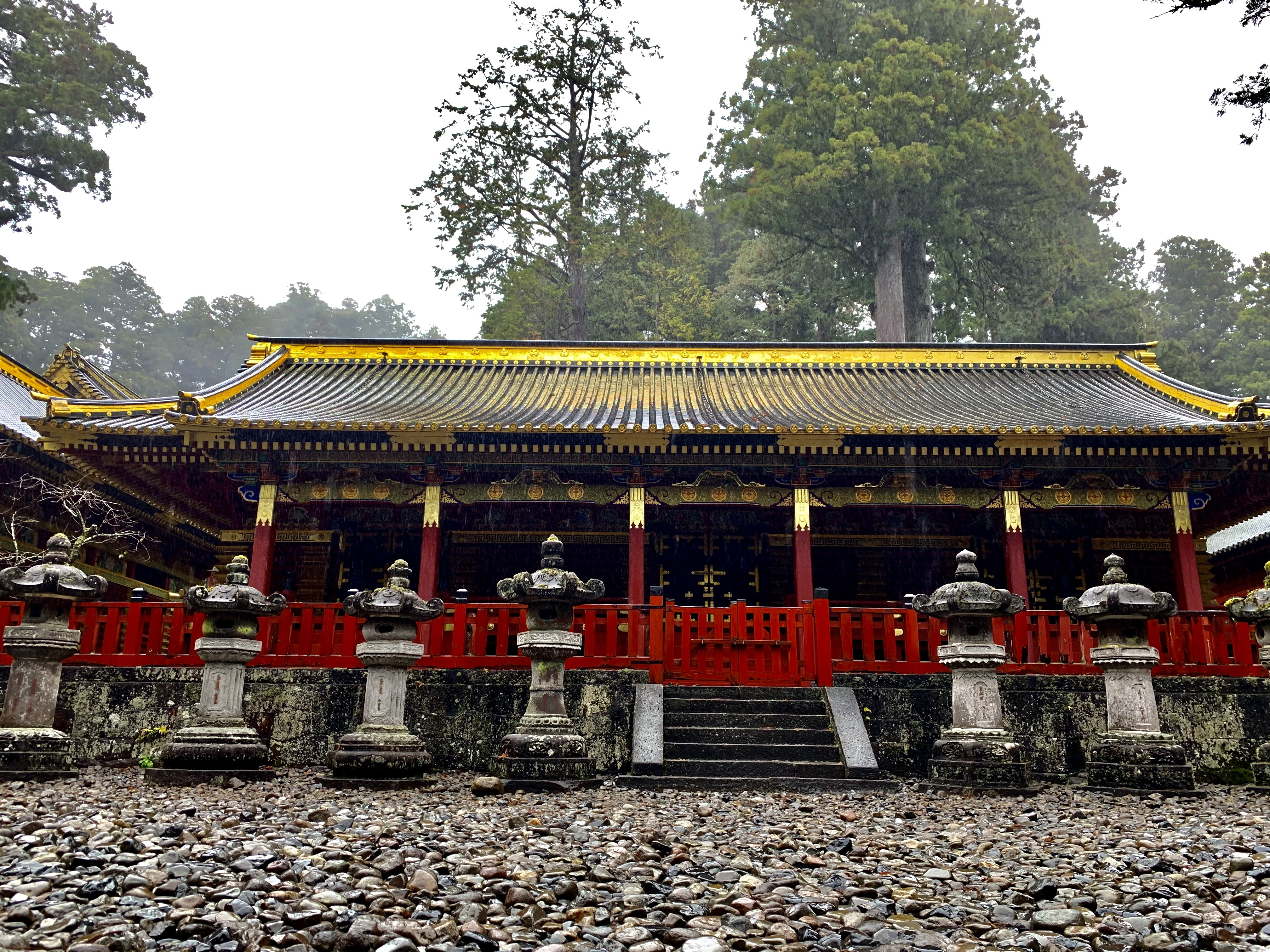 nikko toshogu shrine blog