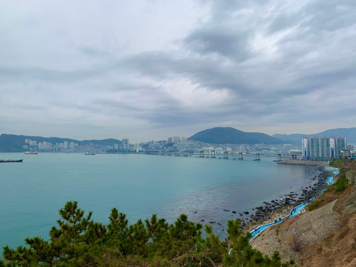 10 Must-visit Tourist Spots in Busan