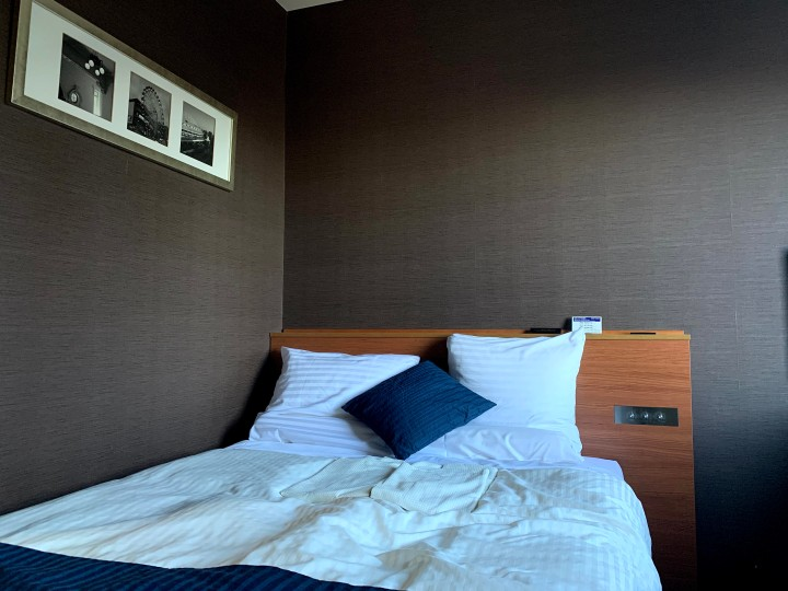 Hotel Review: HOTEL MYSTAYS Nagoya Sakae