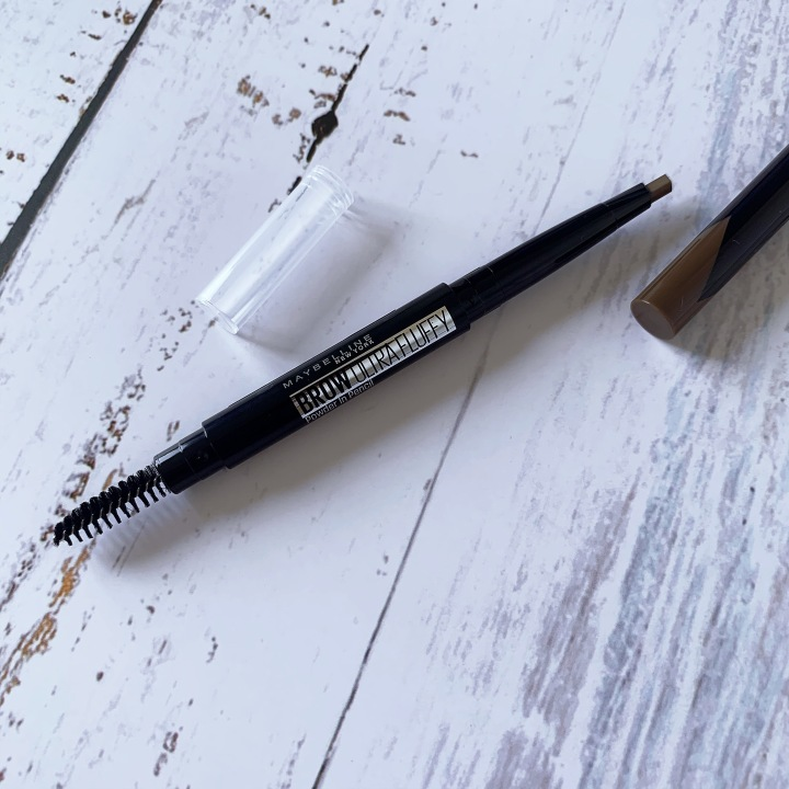 Review: Maybelline Fashion Brow Ultra Fluffy